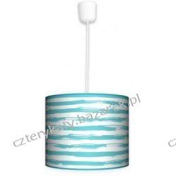 Lampa wisząca Paintbrusch Komody