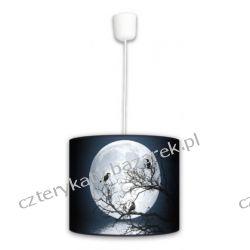 Lampa wisząca Moon Komody