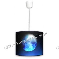 Lampa wisząca Blue Moon Regały i półki