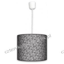 Lampa wisząca Black Roses Komody