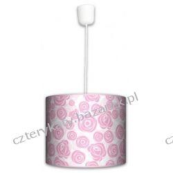 Lampa wisząca Sweet roses Pufy