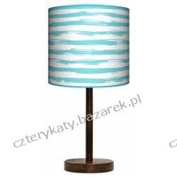 Lampa stojąca PAINTBRUSH Komody