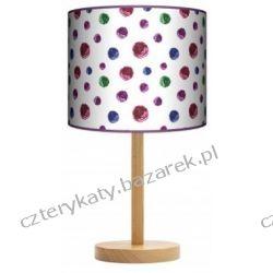 Lampa stojąca Dots Łóżka pojedyncze