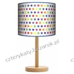 Lampa stojąca Kropeczki Komody