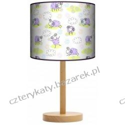 Lampa stojąca Owieczki Komody