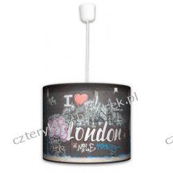 Lampa wisząca Londyn Komody