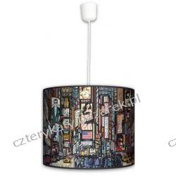 Lampa wisząca New City