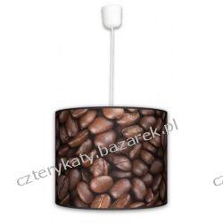 Lampa wisząca Coffe  Pojemniki na zabawki