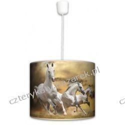 Lampa wisząca Horses Regały i półki
