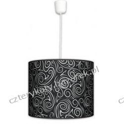 Lampa wisząca Glamour Lampy