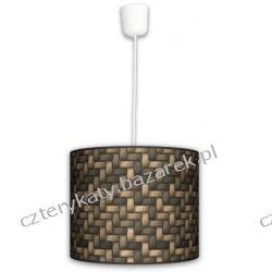 Lampa wisząca Kosz Lampy