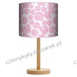 Lampa stojąca Sweet roses Lampy
