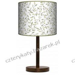 Lampa stojąca Gałązka Łóżka pojedyncze