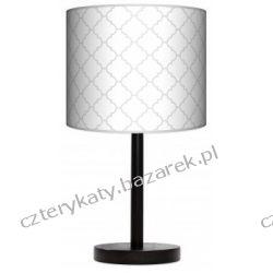 Lampa stojąca Elegancja Garderoby i szafy