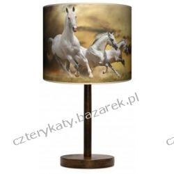 Lampa stojąca Horses Lampy
