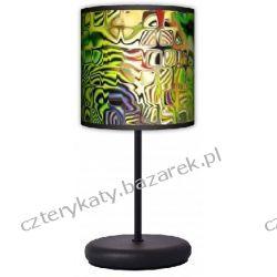 Lampa stojąca eko Elektro Pojemniki na zabawki