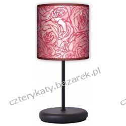Lampa stojąca eko Red red rose Lampy