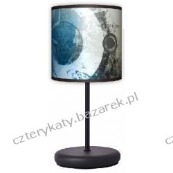 Lampa stojąca eko Music Komody