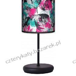 Lampa stojąca eko Liście Garderoby i szafy