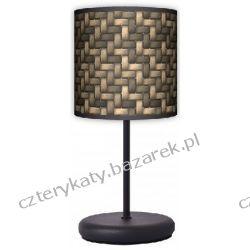 Lampa stojąca eko Kosz Komody