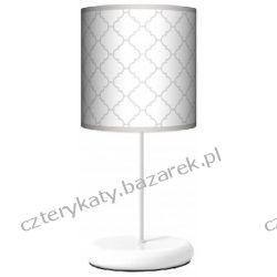 Lampa stojąca eko Elegancja Komody