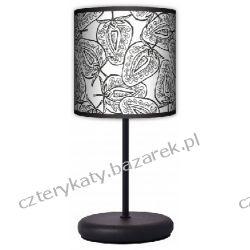 Lampa stojąca eko Truskawki