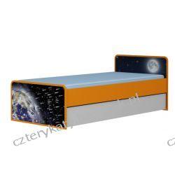 Łóżko Cosmos  200x120 Komody