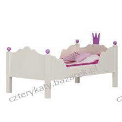 Łóżko Princessa  180x90