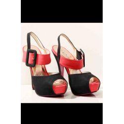 Sandały damskie szpilki  - 40, 41