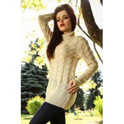 Swetry damskie - M/L