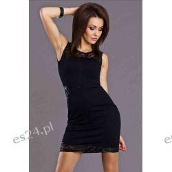 Sukienki wizytowe mini - S, M, L