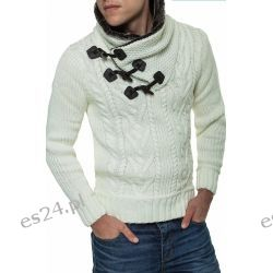 Sweter golf -  M, XL