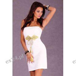 Sukienki na wesele - S