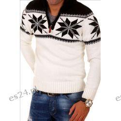 Sweter męski - S, M, L, XL