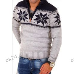 Sweter męski - S, M, XL,