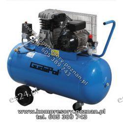 Sprężarka GD 28-100-270