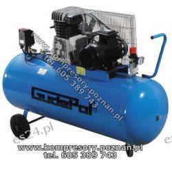 Sprężarka GD 49-200-515