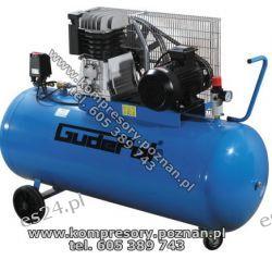 Sprężarka GD 59-270-650