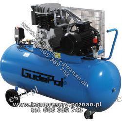 Sprężarka GD 60-270-830