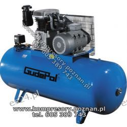 Sprężarka GD 70-500-1210