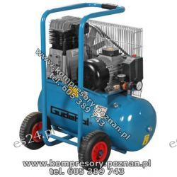 Sprężarka GDC 38-50-475/230