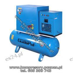 Kompresor śrubowy HIT 3/08/270VT 2014/2015