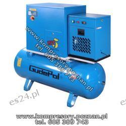 Kompresor śrubowy HIT 4/10/270VT 2014/2015