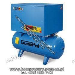 Kompresor śrubowy GD SMART 5,5/08-270/11