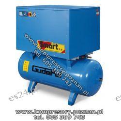Kompresor śrubowy GD SMART 5,5/10-270/11