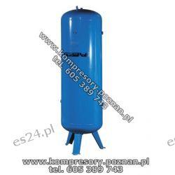 Zbiornik ciśnieniowy 1000 l/16 bar