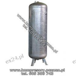 Zbiornik ciśnieniowy 1000 l/12 bar - ocynk