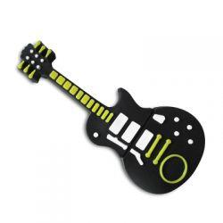 Pendrive Gitara Czerwony