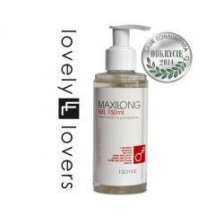 Lovely Lovers - powiększanie penisa - Maxilong Gel