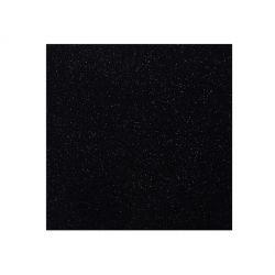 Serwetki Brilliance, czarny, 40 x 40cm, 1op.